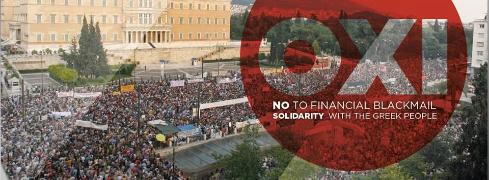 oxi syntagma