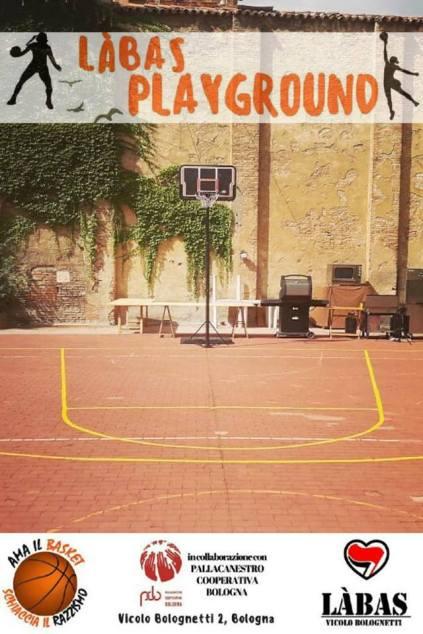 Làbas playground